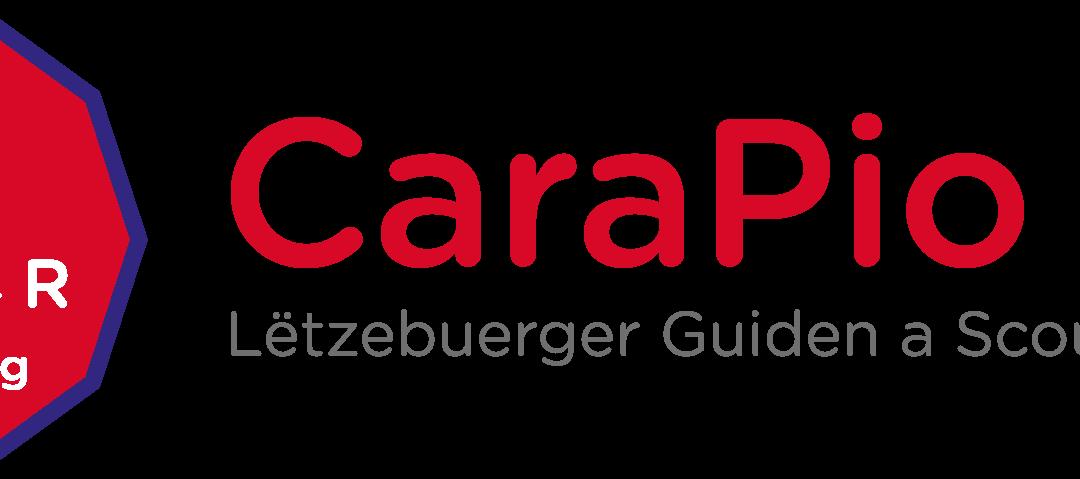 CaraPio Versammlung