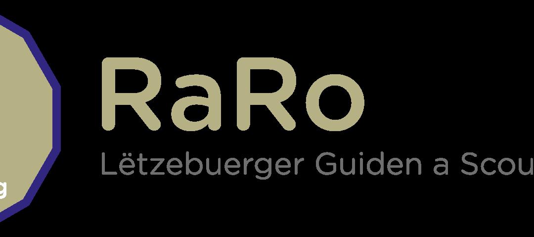 RaRo Versammlung